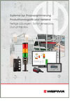Process-optimisation systems for production logistics and shipment